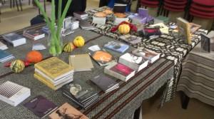 Derwent bookshop